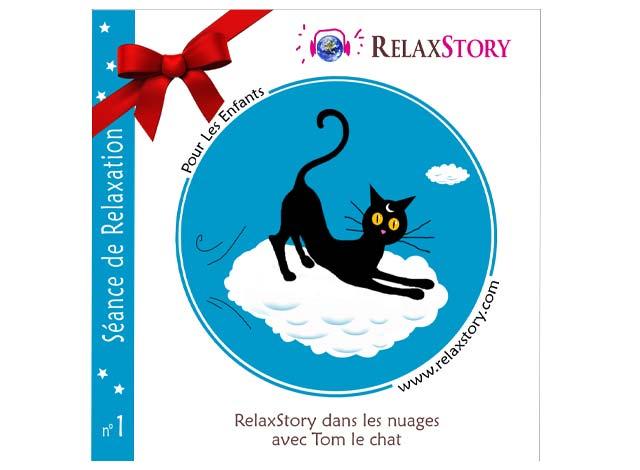 B0001_RelaxStory_dans_les_nuages_avec_Tom_chat