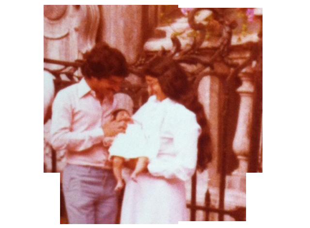 parents-NADIRA